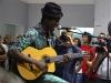 Keziah Jones : retour à sa première scène