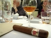 L'art de déguster cigares et alcools