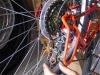 Vélo : régler le dérailleur