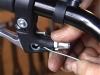 Changer un câble de frein de vélo