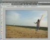 Redresser l'horizon d'une photo - Tutoriel retouche