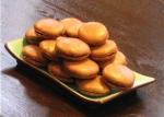 Pratique : les macarons au chocolat
