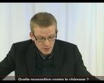 François Hollande - Quelle proposition contre le chômage?