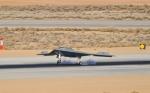 X47B : envol réussi pour ce drone automatique