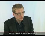 Rama Yade - Pour ou contre le débat sur l'islam ?