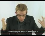 Jean-Luc Mélenchon - Combien gagne Jean-Luc Mélenchon ?