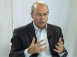 """Alain Bosetti : """"Des secteurs sont fermés aux auto-entrepreurs"""""""