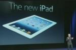 Apple dévoile un nouvel iPad avec une meilleure qualité d'image