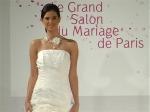 Le Grand Salon du Mariage de Paris : le défilé