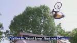 A Millau, les 'Natural Games' fêtent leurs 10 ans