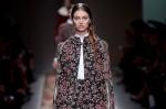 Fashion week Paris : défilé Valentino prêt-à-porter automne-hiver 2013-2014