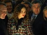 Vanessa Paradis allume les Champs-Elysées