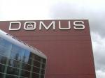 Domus, le nouveau temple de la déco
