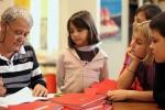 Mon Maître d'École - Extrait : Cahiers Rouges