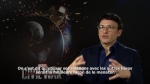 Captain America Civil War : Interview Anthony Russo