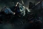Transformers 5 : The Last Knight - Bande-annonce VOSTFR