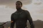 Black Panther : bande-annonce