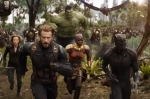 Avengers 3 : bande-annonce