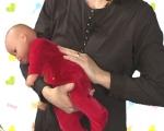 Calmer bébé - Leçon de puériculture n°3