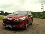 Peugeot 308 SW : le break malin