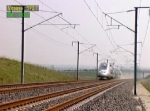 TGV: le record de vitesse